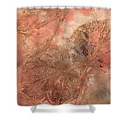 Memories Of Autumn Shower Curtain
