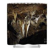 Meramec Caverns - 2 Shower Curtain