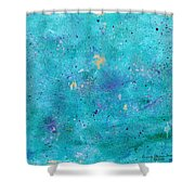 Mermaid Slumber Shower Curtain