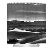 Mesquite Dunes Shower Curtain