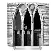 Methodist Shower Curtain