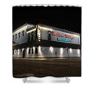 Mexican Village Restaurant Detroit Mi Shower Curtain