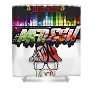 Mfit4life Fresh Shower Curtain