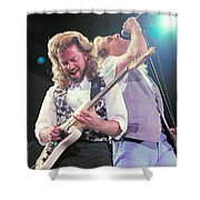 Michael Bolton-06 Shower Curtain