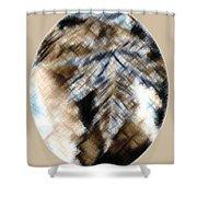 Micro Linear 32 Shower Curtain