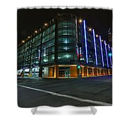Middletown Dreams Shower Curtain