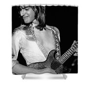 Mike Somerville 19 Shower Curtain