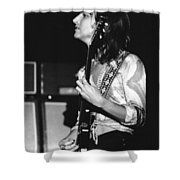 Mike Somerville 20 Shower Curtain