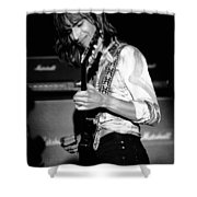 Mike Somerville 22 Shower Curtain