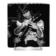 Mike Somerville 23 Shower Curtain