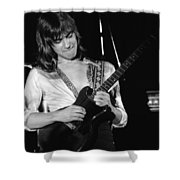 Mike Somerville 24 Shower Curtain