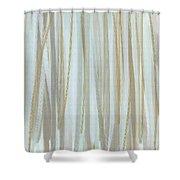 Milky Brew Shower Curtain