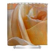 Mirage Rose Shower Curtain