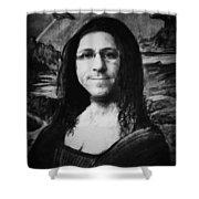 Mona  Shower Curtain
