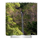 Montagne D'ambre National Park Madagascar 3 Shower Curtain