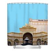 Monte Carlo Shower Curtain
