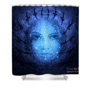 Moonacre Shower Curtain