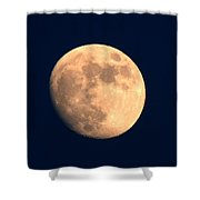 Moonful Shower Curtain