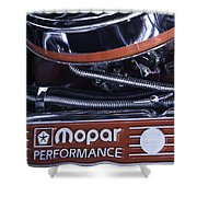Mopar Performance - Super Bee 1969 Shower Curtain