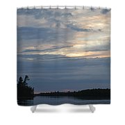 More Light Shower Curtain