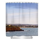 Mornington Peninsula Shower Curtain