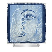 Mother Of Nature Shower Curtain