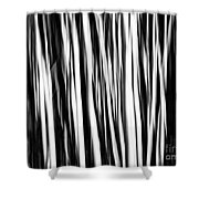 Movement One Shower Curtain