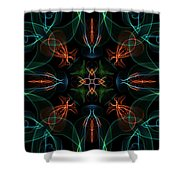 Moveonart Springrenewalstar Omnetra Shower Curtain