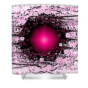 Moveonart That  Omnetra Shower Curtain