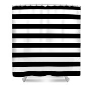 Moveonart Visualtherapytime28 Shower Curtain