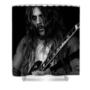 Mrmt #11 Shower Curtain