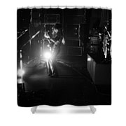 Mrush #33 Shower Curtain