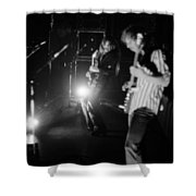 Mrush #35 Shower Curtain