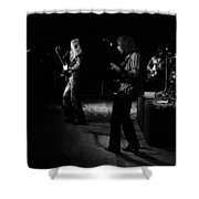 Mrush #9 Shower Curtain
