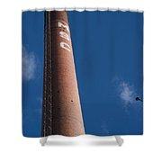 MSC Shower Curtain