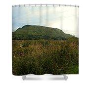 Muckrum Leitrim County Leitrim Ireland Shower Curtain