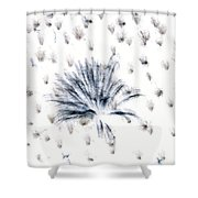 Muffy Shower Curtain
