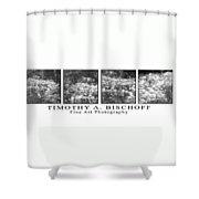 Multi Image Print 006 Shower Curtain