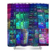 Multiplicity Shower Curtain