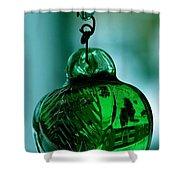 Murano Memories Three Shower Curtain