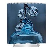 Murano Memories Two Shower Curtain