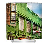 Musee Conti -wax Museum Nola Shower Curtain