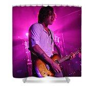 Museum-w-andy Davis-2494 Shower Curtain