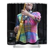 Musician Gary Lewis Shower Curtain
