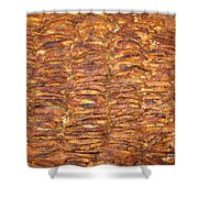 My Special Hommemade Apple Cake Shower Curtain