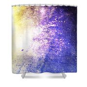 My Universe Shower Curtain