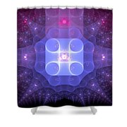 Mylonyx Shower Curtain