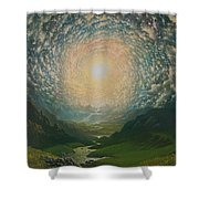 Mystic Valley Shower Curtain