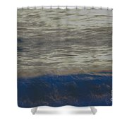 Mystical Waters Shower Curtain