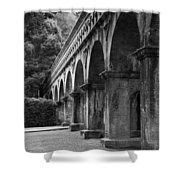 Nanzenin Temple Aqueduct Shower Curtain
